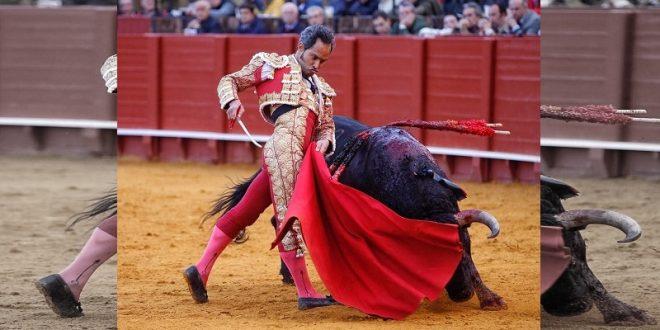 Triunfa Bolívar en Sevilla; Adame, dos avisos