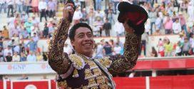 Sendas orejas a Barba y Flores en Aguascalientes (*Fotos*)