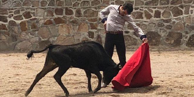 Arturo Macías está listo para reaparecer y darle la alternativa a Gustavo García 'Solo'