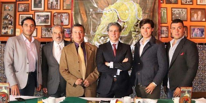 Federico Pizarro anuncia temporada del adiós