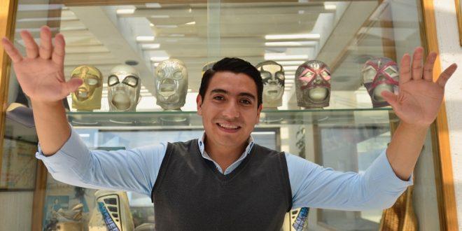 Rodrigo Ochoa sana el alma y quiere tomar la alternativa (*Fotos*)