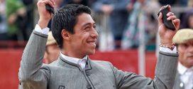 Triunfa Sergio Flores en festival celebrado en El Escorial