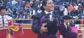 Lupita López se gana la repetición para el miércoles en Cutervo, Perú