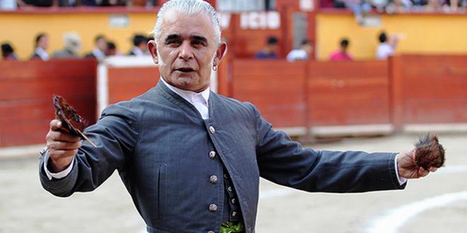 'Rafaelillo', a sus setenta años de edad, quiere despedirse de la Plaza México
