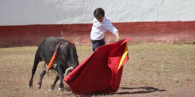 Encabeza José Sainz mano a mano en Vanegas, SLP, y entrena muy fuerte (*Fotos*)
