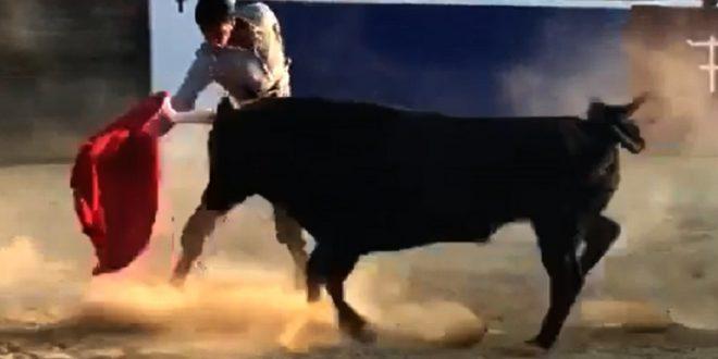 Continúa la preparación de Gerardo Rivera en España