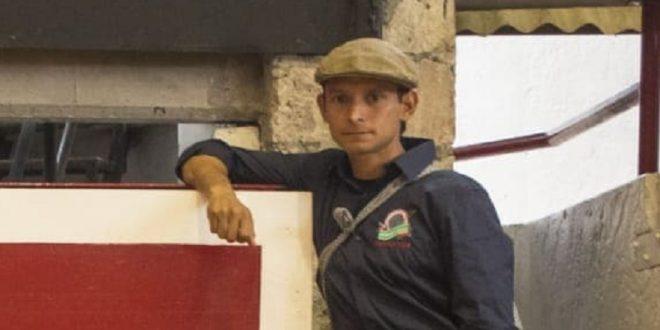 'MARINERO no, TORERO', afirma EL COZUMEL, quien debuta el sábado en Arroyo