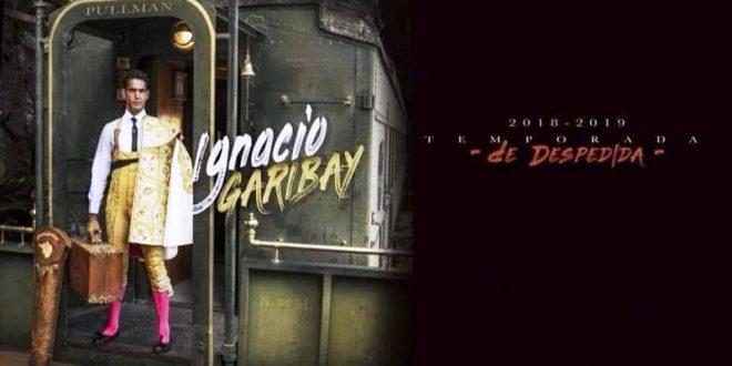 Anuncia Garibay temporada del adiós y dice 'cierro un ciclo'