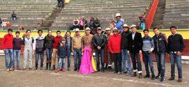 Animadas iniciaron las Romerías en Apizaco, Tlaxcala