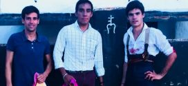 Tienta Antonio Romero en la ganadería de Murube