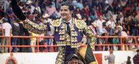 Gran actuación de Angelino de Arriaga en Tetepango, Hidalgo
