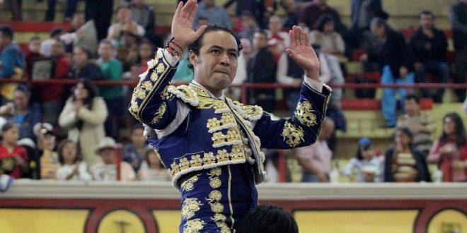 Meritorio triunfo de Angelino en Teziutlán