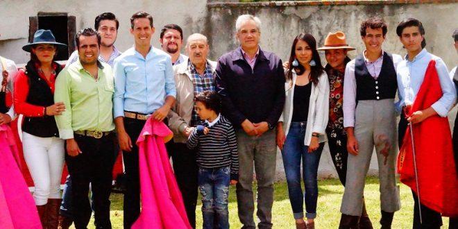 Tientan Diego Silveti y Héctor Gabriel en Tepetzala (*Fotos*)