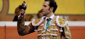 Arturo Saldívar, el triunfador de Huamantla