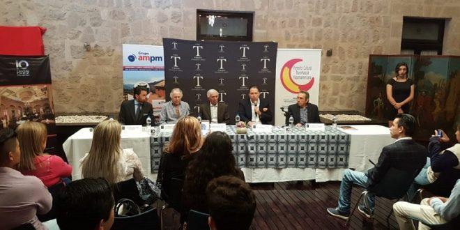 Morelia anuncia su temporada taurina 2018