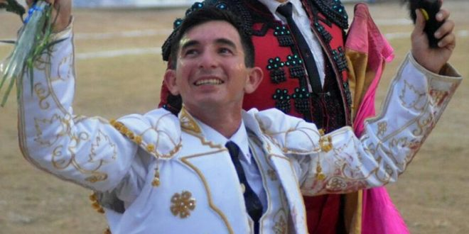 EL PAPO, a darlo todo en Aguascalientes