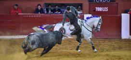 Emocionan a caballo en San Luis Potosí (*Fotos*)
