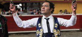 Angelino quiere consolidarse como un torero importante
