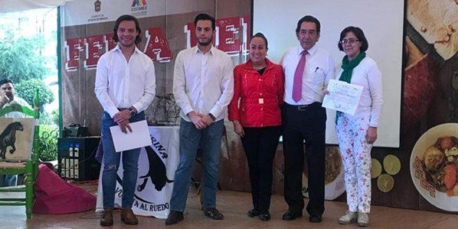 Surge en TENANCINGO la Peña Taurina 'Vuelta al Ruedo'