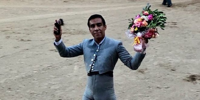 Padilla, Romero y Jerónimo, en Zacatecas