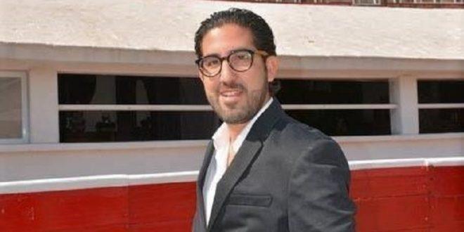González Arestegui, al frente de la Plaza Santa María; dará una temporada internacional