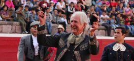 Lleno 'hasta la bandera' en Festival Taurino de San Miguel El Alto, donde triunfaJim Verner con un ejemplar de Santoyo (*Fotos*)