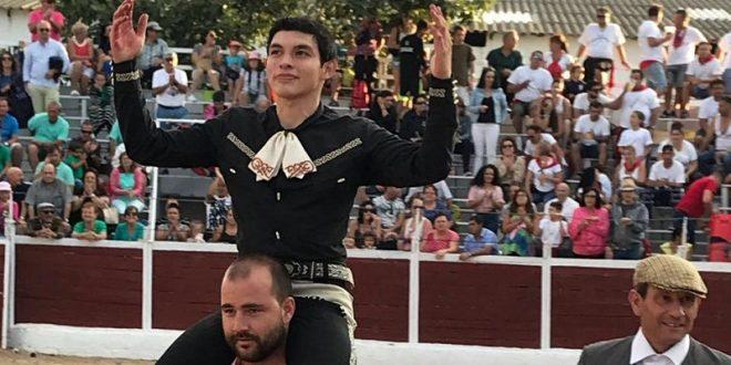 Mantiene Isaac Fonseca el paso triunfal