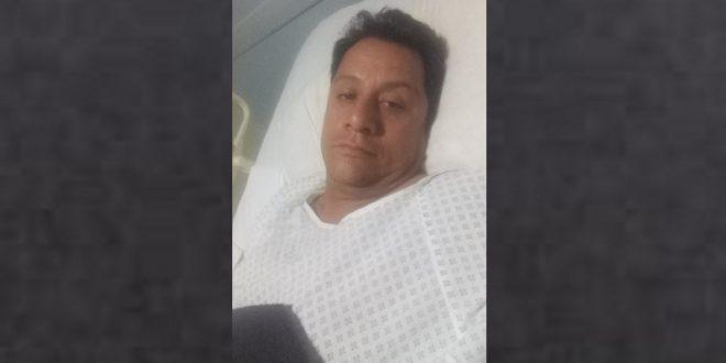 Sufre cuadrilla accidente carretero… 'gracias a Dios la contamos', afirma Eduardo Rivera