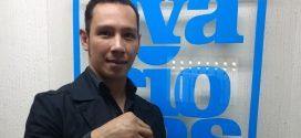 Del retiro, al doctorado… 'Caerse no es malo; lo malo es no levantarse': Jaime Adrián