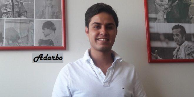 Entrenar y trabajar eso hago: Javier Castro