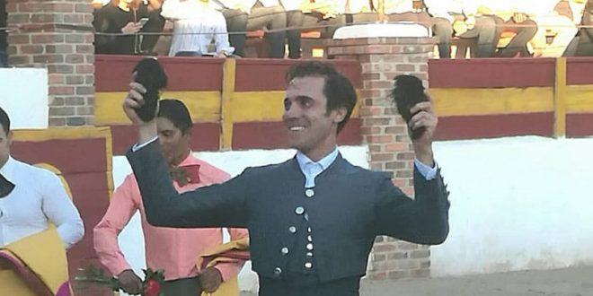 Triunfa José Mauricio en festival de Ciudad Juárez