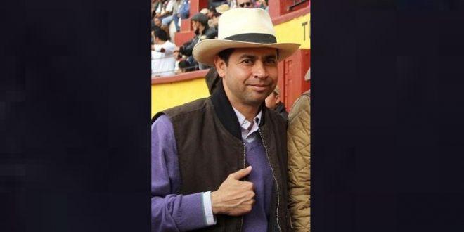 Sergio Hernández Weber, en Encaste TV, este jueves a partir de las 21:00 horas