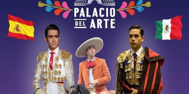 Habrá novillada sin picadores el 1 de noviembre en El Palacio del Arte