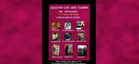 Tercer aniversario del Colectivo con Arte Taurino, el 27 de octubre, en el Cortijo Miguel Ortas