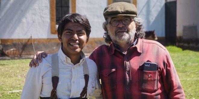 Alejandro Lima torea a puerta cerrada en la ganadería de De Haro (*Fotos*)