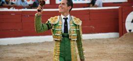 Triunfa DIEGO SILVETI en la inauguración de la temporada en Mérida (*Fotos*)