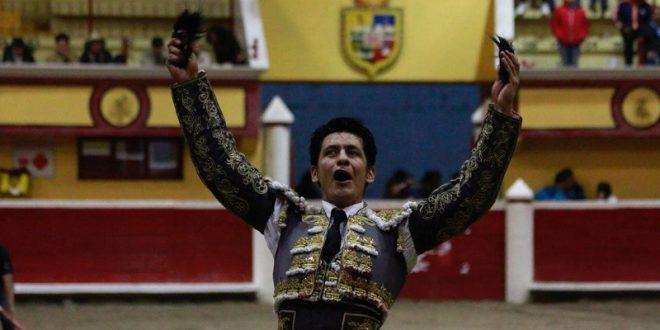 Gran tarde en Teziutlán, donde salen a hombros Cartagena y El Zapata