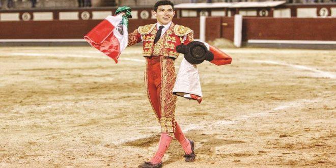 Fonseca, máximo triunfador en Las Ventas