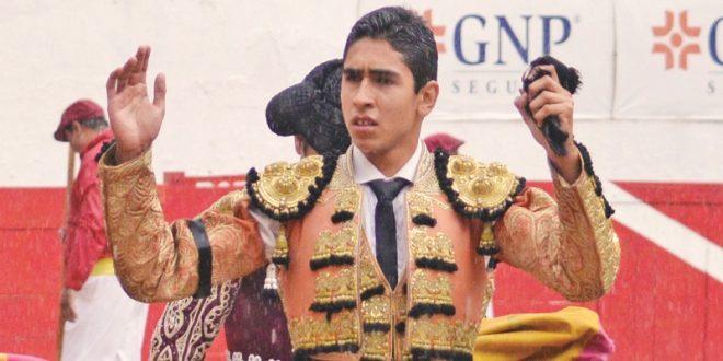 Héctor Gutiérrez, listo para hacer campaña en cosos de Europa