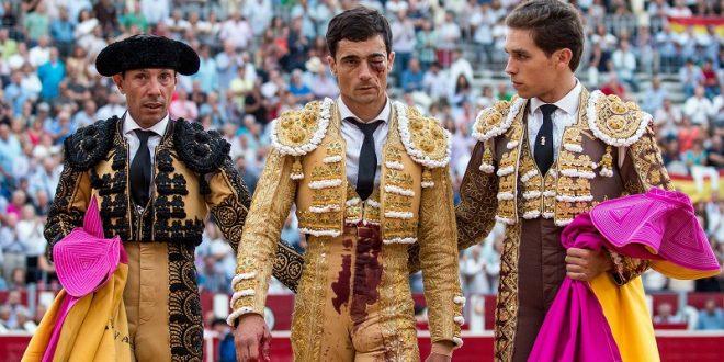 Pierde Paco Ureña la vista, tras el grave percance de Albacete