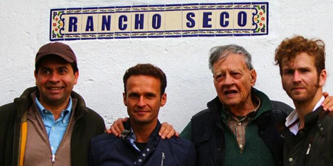 FERRERA y EL PAYO calientan TLAXCALA; tentaron en Rancho Seco