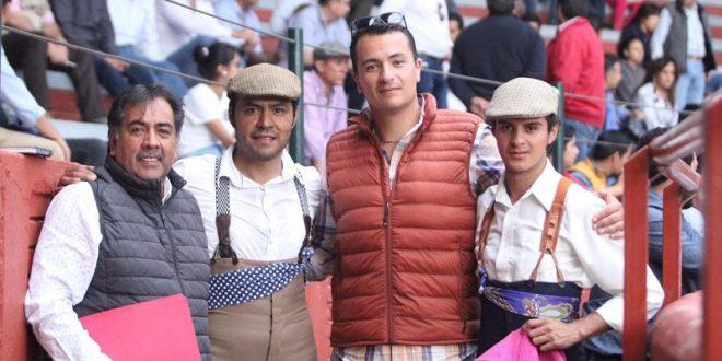 Tienta pública en Tlaxcala