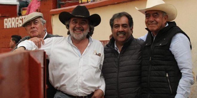 Cuarta tienta pública de feria en Tlaxcala