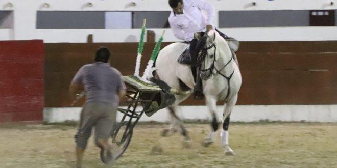 Inaugura hoy CUAUHTÉMOC AYALA la temporada en MOTUL, Yucatán (*Fotos*)
