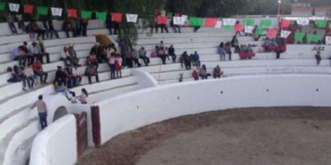 Sarajuana Toros manejará el coso potosino de Villa de Reyes