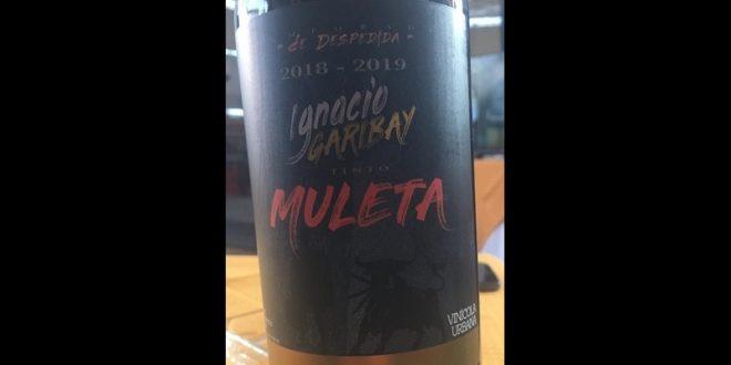 Garibay se despide el domingo de la México y presenta línea de vino