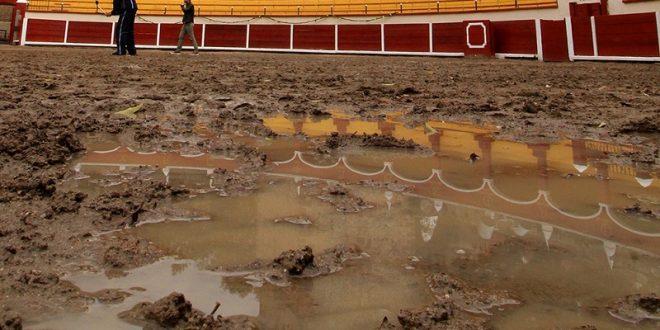 Reprograman las dos primeras corridas de la Feria de Tlaxcala