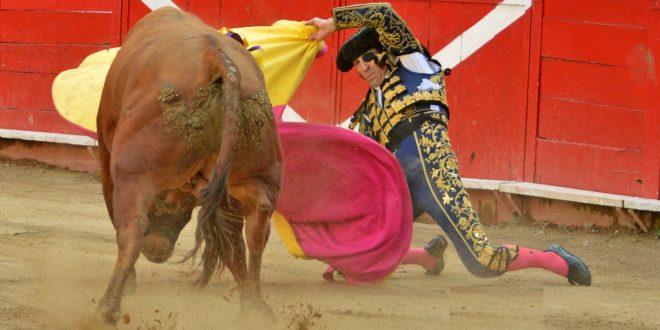 Exitosa despedida de Padilla, en Guadalajara