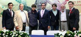 Presenta Nicolás González pormenores para la Santa María de Querétaro