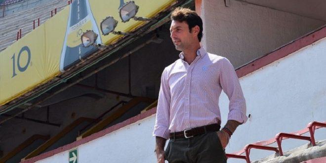 Andy Cartagena está listo para la Plaza México